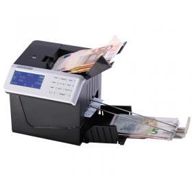 rapidcount Compact Banknotenzähler - effektivo