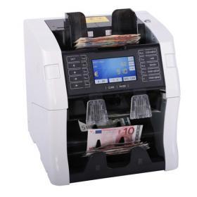 Banknotenzählmaschine ST 150 - effektivo