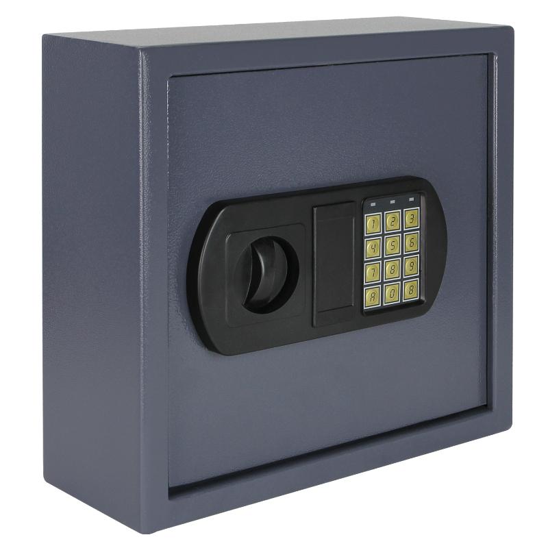 schl sseltresor 25 mit elektronikschloss effektivo. Black Bedroom Furniture Sets. Home Design Ideas