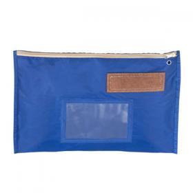 Banktasche XL mit Sichtfenster - effektivo