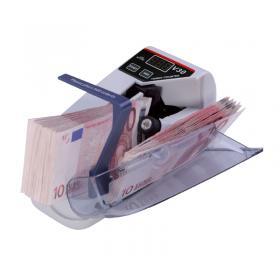 Mobiler Banknotenzähler V 30 - effektivo