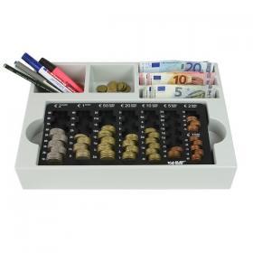Schreibtischkasse Schubladenkasse - effektivo