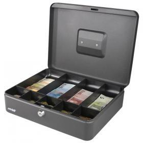 Geldkassette mit Scheinfächern - effektivo