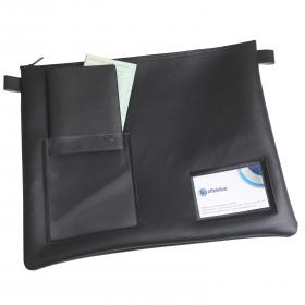Tasche für Fahrzeugpapiere 32x27 - effektivo