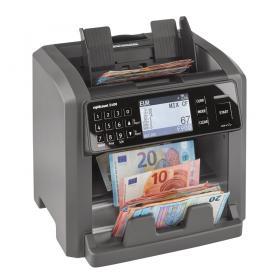 Banknotenzählmaschine rapidcount X 400 - effektivo