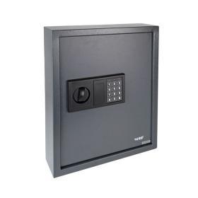 schl sseltresor 71 mit elektronikschloss effektivo. Black Bedroom Furniture Sets. Home Design Ideas