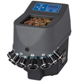 coinsorter CS 801-A - effektivo