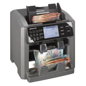 Banknotenzählmaschine rapidcount X 500 - effektivo