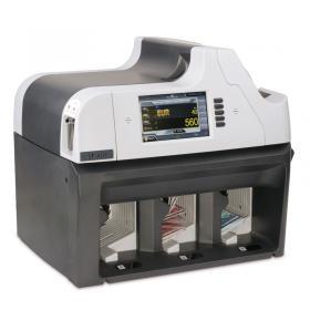 Banknotenzählmaschine ST 350 - effektivo