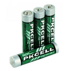 Batterien Micro AAA - effektivo