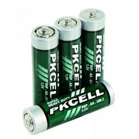 Batterien Mignon AA - effektivo