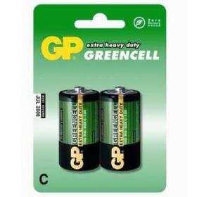 Batterien Baby C - effektivo