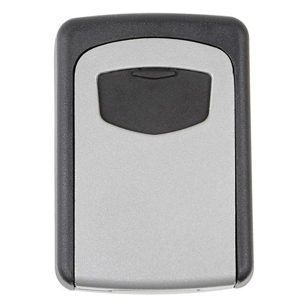 mini schl ssel safe mit zahlenschloss effektivo. Black Bedroom Furniture Sets. Home Design Ideas