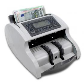 Banknotenzähler PRO 40 Mix Euro - effektivo