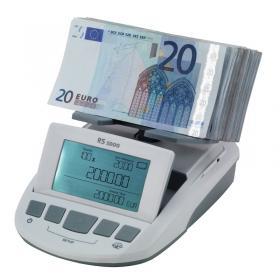 Geldwaage RS 1200 D - effektivo
