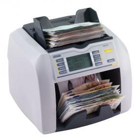 effektivo - Geldbearbeitung - rapidcount T 275