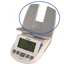 XL Wiegeauflage für ratiotec RS Geldwaagen - effektivo