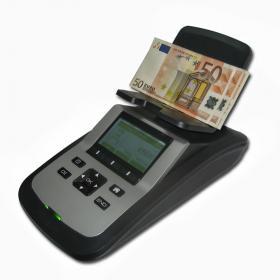 Geldwaage T-ix 2000 - effektivo
