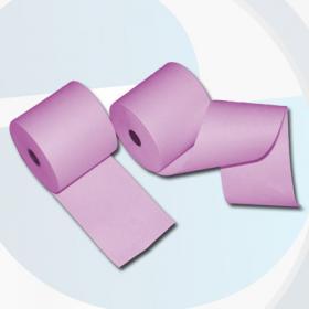 80mm 80m 12mm Thermorollen pink - effektivo