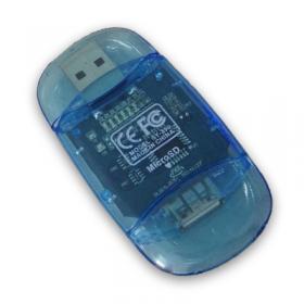 USB Update-Stick für Euro-Inspector - effektivo
