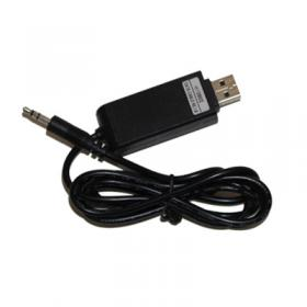Spezial USB Updatekabel Soldi 460 - effektivo